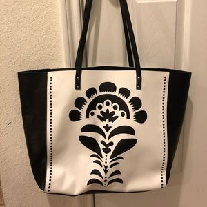 Vera Bradley Tote bag with matching wallet